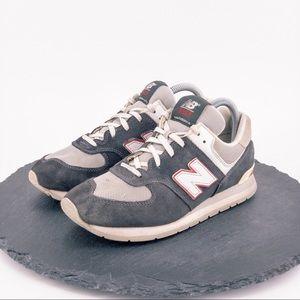 New Balance 574 men's shoes size 6M